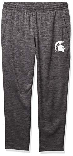 Top of the World Michigan State Spartans Men's Ambush Sweatpant, XX-Large