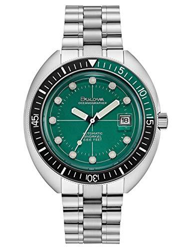 Bulova Armbanduhr 96B322 Herrenuhr