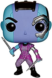 Funko 5177 POP Marvel: Guardians of The Galaxy Series 2 Nebula Action Figure