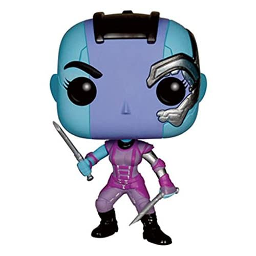 Funko 5177 POP Bobble Guardians O/T Galaxy Nebula Figure