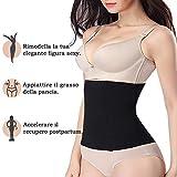 Zoom IMG-2 gotoly shapewear donna elastico dimagrante