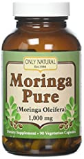 Image of Only Natural   Moringa. Brand catalog list of Only Natural.