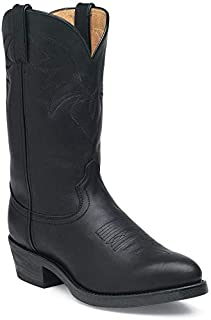 mens cowboy boots pointed toe