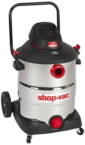 quiet wet dry vacuum