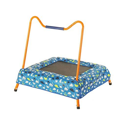 RY-trampoline voor peuters, voor fitness, binnen- en armleuning, elastisch