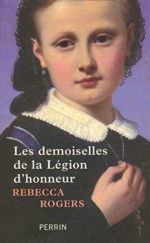 DEMOISELLES LEGION D HONNEUR