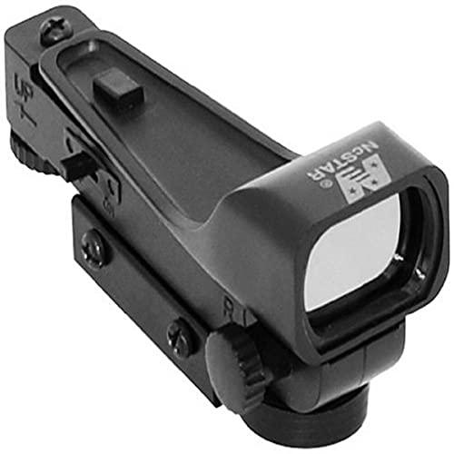 NcStar Red Dot Reflex Sight/ 3/8' Dovetail Base...