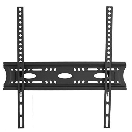 Aukson Soporte de Pared para TV, 50 kg de Peso de Carga, fácil instalación, Adecuado para el hogar, Negocios, etc.