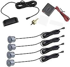 $38 » LeeGem Detector System Backlight Display With 4 Sensors Auto Parktronic Radar Monitor Car LED Parking Sensor Reverse Backup