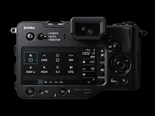 Sigma SD Quattro Apparecchio Fotografico Digitale