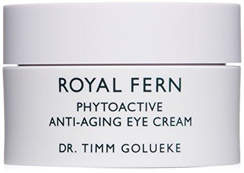 Royal Fern, Mascarilla hidratante y rejuvenecedora para la cara - 15 ml.