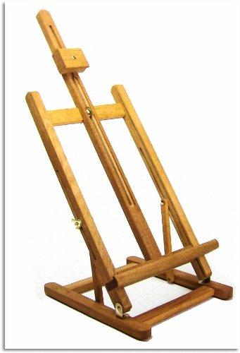 Daler Rowney - 835200010 - Kit De Loisirs Créatifs - Chevalet De Table Simply