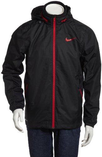 Nike SB Spring Training Tee Herren T-Shirt L Gris/Negro (Dk Grey Heather/Black)
