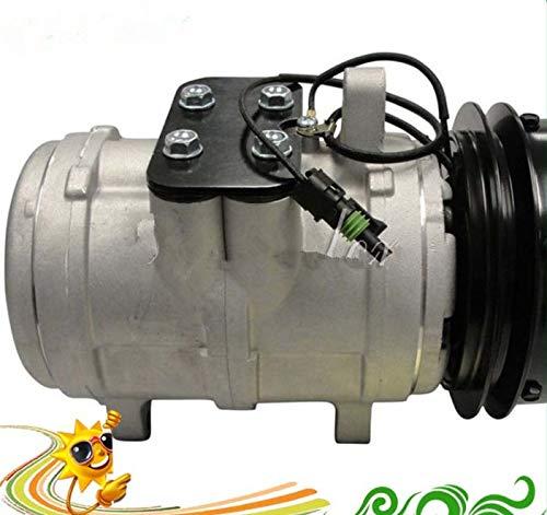 aire acondicionado tractor de la marca GOWE