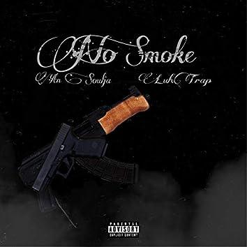 No Smoke (feat. Luh Trap)