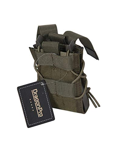 Dragonpro - DP-PO017-001 TAC mag Pouch OD
