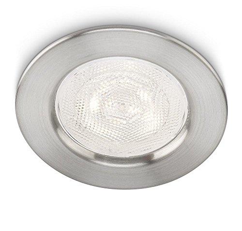Philips myLiving Inbouwspot plafondlamp LED-lamp Sceptrum 3 W 591011716