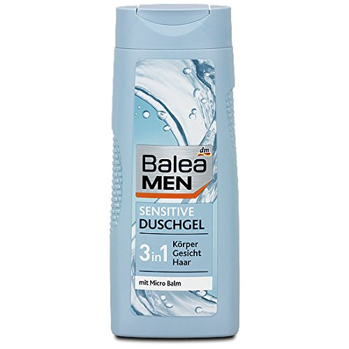 Balea Duschgel Sensitive, 300 ml