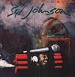Songtexte von Syl Johnson - Total Explosion