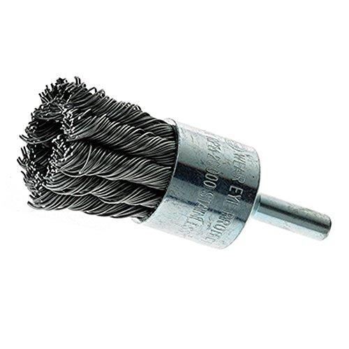 532 3 in x 1//4 in x 1//4 in Standard Abrasives S//C Unitized Wheel 853235 10//Case 1 Case
