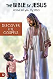 The Bible By Jesus: The Gospels Edition