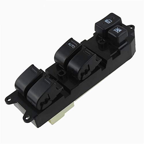 CZLSD Interruptor de Elevador de la Ventana del Poder Delantero Izquierdo para Toyota Carina E Hilux 4Runner Truck Land Cruiser Lexus LX450
