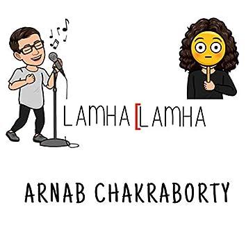 Lamha Lamha - Single