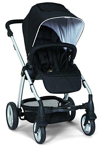 Mamas & Papas Sola2 Stroller (Black)