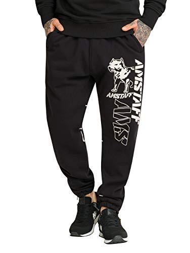 Amstaff Männer MATA Sweatpants Jogginghose XL