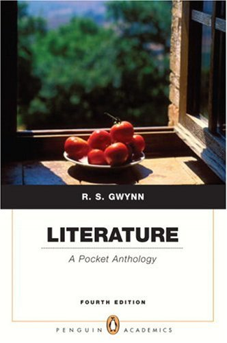 Literature: A Pocket Anthology (4th Edition)
