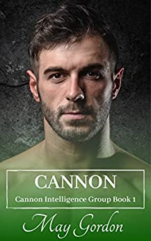 Cannon (CIG Book 1) by [May Gordon]