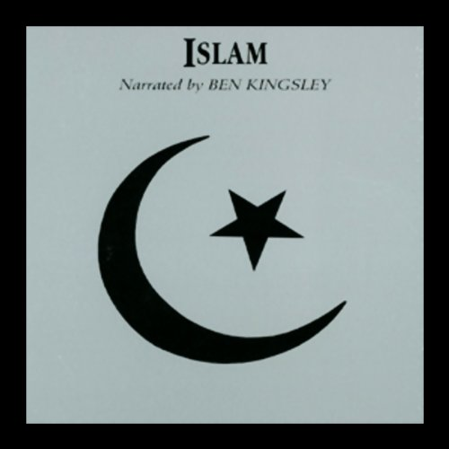 Islam audiobook cover art
