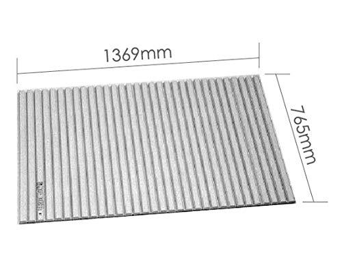 LIXIL(リクシル) INAX 巻きフタ 1400 オーバル浴槽用 BL-S77137-V2