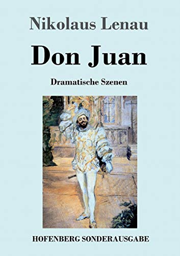Don Juan: Dramatische Szenen