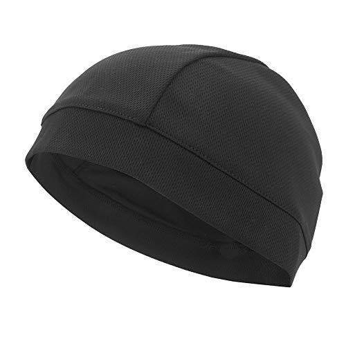 Casquillo del forro del casco - Gorros de calaveras de enfriamiento Sombrero...
