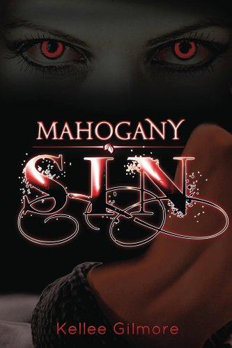 Book: Mahogany Sin (Valerie Chambers Series) by Kellee Gilmore