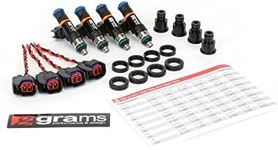 grams 1000cc injectors b series