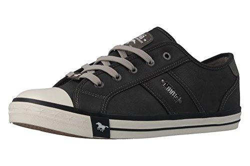 Mustang Damen 1209-301 Sneakers, Grau (259 graphit), 39
