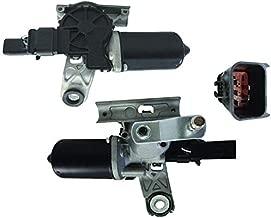 Best 2006 dodge ram wiper motor replacement Reviews