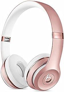Beats solo3 Wireless – Auriculares de diadema, Rose gold