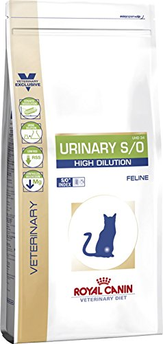 Royal Canin Urinary S/O High Dilution Nourriture pour Chat 3,5 kg