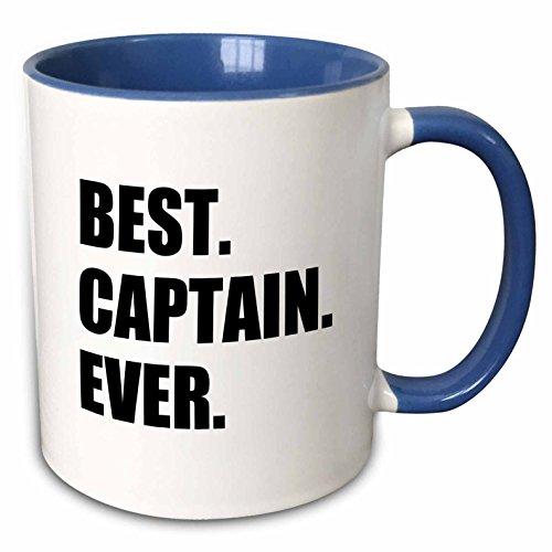Captain Gift Mug