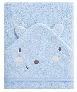 Bimbi Pirulos Maxicapa Serviette de bain 100 x 100 007 Os.Polar 151 03 – Unisexe