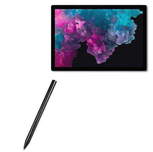 Caneta Stylus Microsoft Surface Pro 6, BoxWave [ActiveStudio Active Stylus 2020] Caneta eletrônica com ponta ultrafina para Microsoft Surface Pro 6 – Preto