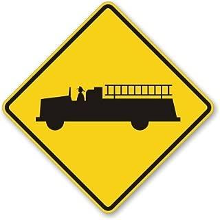 Best fire truck sign Reviews