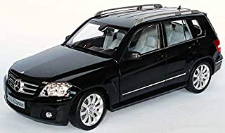1/18 Mercedes Benz GLK DIECAST MODEL CAR