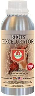 House and Garden Root Excelurator Silver 1 Liter (6/Cs)