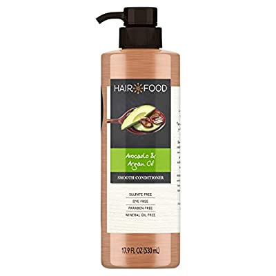 Sulfate Free Conditioner, Dye Free Smoothing Treatment