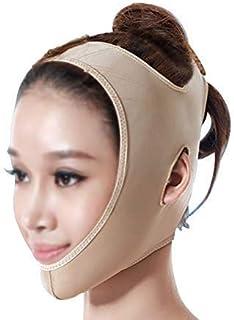 Verstevigend Gezichtsmasker Facial Beauty Medicine V Bandage Line Carving Lifting Double Chin (maat: Xl)