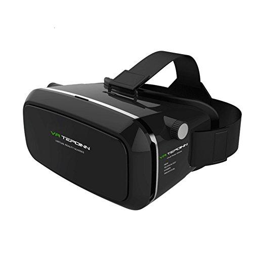 Tepoinn - Gafas de Realidad Virtual 3D...